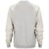 Peter Jensen Women's Reverse Sweatshirt - Grey Marl: Image 2
