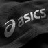 Asics Running Beanie - Black/Silver: Image 2