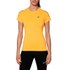 Asics Women's Tiger Stripe Running T-Shirt - Fizzy Peach: Image 2