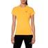 Asics Women's Tiger Stripe Running T-Shirt - Fizzy Peach: Image 2