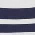 VILA Women's Cannon Striped Skirt - Black Iris: Image 3
