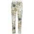 VILA Women's Mohini Trousers - Pristine: Image 1