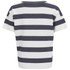 VILA Women's Cannon Striped Top - MGM Stripes: Image 2