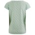 Maison Scotch Women's Burn Out T-Shirt - Mint: Image 2