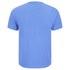 GANT Men's Solid Crew Neck T-Shirt - Evening Blue: Image 2