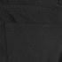 Cheap Monday Men's 'High Cut' Denim Shorts with Fold-Up - Black: Image 3