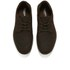 Timberland Men's Earthkeepers Front Country Travel Oxford Shoes - Dark Brown Oiled: Image 2