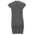 Religion Women's Tumble Dress - Dark Grey: Image 2