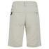 Columbia Women's Silver Ridge 10 Inch Cargo Shorts - Fossil Bone: Image 2