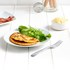 Meal Replacement Cheese & Bacon Breakfast Eggs: Image 1