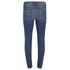 Paige Women's Verdugo Ultra Skinny Jeans with Caballo Inseam Danica - Blue: Image 2