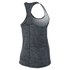 Nike Women's Just Do It Tank Top - Black: Image 2