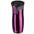Contigo West Loop Autoseal Travel Mug (470ml) - Raspberry: Image 4