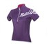 Nalini Pink Label Women's Chiani Short Sleeve Jersey - Purple: Image 1