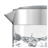 Sage by Heston Blumenthal the Compact Kettle BKE320BSS: Image 2