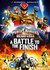 Power Rangers: Megaforce Volume 2: A Battle to the Finish: Image 1