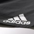 adidas Adizero Men's Split Shorts - Black: Image 4