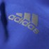 adidas Supernova Women's Storm Long Sleeve 1/2 Zip T-Shirt - Night Flash: Image 6