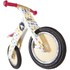 Kiddimoto Pastel Dotty Kurve Bike: Image 1