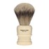 Truefitt & Hill Wellington Super Badger Shave Brush - Faux Ivory: Image 2