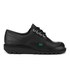Kickers Men's Kick Lo Shoes - Black: Image 1