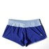 adidas Women's Supernova Glide Shorts - Purple: Image 1