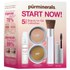 PÜR Start Now Kit in Blush Medium: Image 1