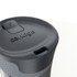 Contigo West Loop Autoseal Travel Mug with Lock (470ml) - Matt Black: Image 5