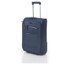 Redland '50FIVE Collection' 2 Wheel Trolley Suitcase - Navy - 55cm: Image 1