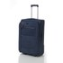 Redland '50FIVE Collection' 2 Wheel Trolley Suitcase Set - Navy - 75/65/55cm (3 Piece): Image 3