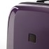 Redland '60TWO Collection' Hardsided Trolley Suitcase Set - Purple - 75/65/55cm (3 Piece): Image 7