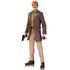 DC Comics Designer Series 3 Commissioner Gordon Action Figure: Image 1