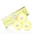 Jabón Citron deRoger&Gallet en cofre 3 x 100 g: Image 1