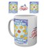 Fargo Right and Wrong Mug: Image 1