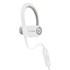 Beats by Dr. Dre: PowerBeats 2 Wireless Earphones - White: Image 4