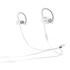 Beats by Dr. Dre: PowerBeats 2 Wireless Earphones - White: Image 1
