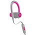 Beats by Dr. Dre: PowerBeats 2 Wireless Earphones - Pink/Grey: Image 4