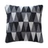 Triangles Cushion - Multi: Image 1
