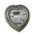 Parlane Heart Frame - Silver (H65xD65mm): Image 1