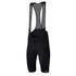 Santini Mago Bib Shorts - Black: Image 2