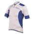 Santini 2BCool Lite Aero Short Sleeve Jersey - White -: Image 1