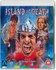 Island of Death - Includes DVD: Image 1