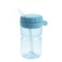 OXO Good Grips Tot Twist Top Water Bottle Aqua: Image 1