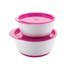 OXO Good Grips Tot Small and Large Bowl Set - Raspberry: Image 2