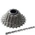 Shimano Ultegra CS-6800 Bicycle Chain and Cassette - 11 Speed 12-25T: Image 1