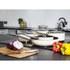 Morphy Richards 46412 5 Piece Pan Set - Cream: Image 2