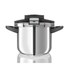 Morphy Richards 977000 Pressure Cooker - Stainless Steel - 6L/22cm: Image 3