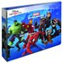 Disney Infinity 2.0 Tech Zone (PS4 / Xbox One / Xbox 360 / PS3 / Wii U): Image 1