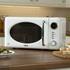 Akai A24006W Digital Microwave - White - 700W: Image 6