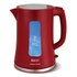 Morphy Richards 120002 BRITA Accents Kettle - Red: Image 1